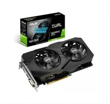 VGA ASUS GEFORCE GTX 1660 SUPER 6GB GDDR6 DUAL