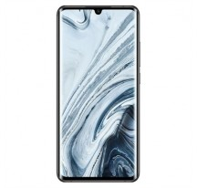 SMARTPHONE XIAOMI MI NOTE 10 PRO 8GB 256GB BLACK