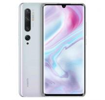 SMARTPHONE XIAOMI MI NOTE 10 PRO 8GB 256GB GLACIER WHITE