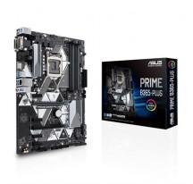 PLACA i3/i5/i7 ASUS PRIME B365M-PLUS DDR4