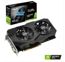 VGA ASUS GEFORCE GTX 1660 SUPER EVO 6GB GDDR6
