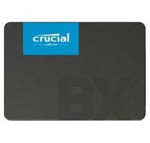 """SSD 2.5"""" 120GB CRUCIAL BX500 SATA R540/W500 MB/s"""