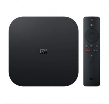 ANDROID TV XIAOMI MI TV BOX S 4K ULTRA HD