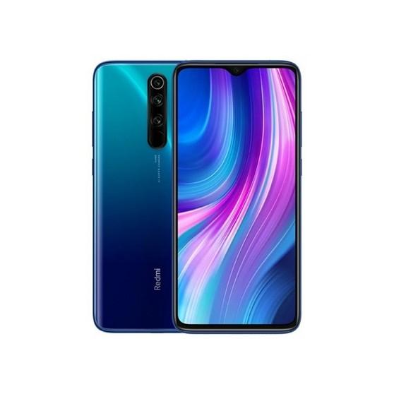 SMARTPHONE XIAOMI REDMI NOTE 8 PRO 6GB 64GB OCEAN BLUE