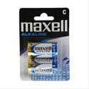 PILA MAXELL LR14 C MN1400 ALKALINE 2 UNIDADES