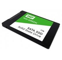 """SSD 2.5"""" 1TB WD GREEN R540/W430 MB/s"""