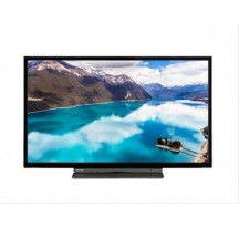 "TV TOSHIBA READY 32"" 1366X768 SMART TV ETHER·"
