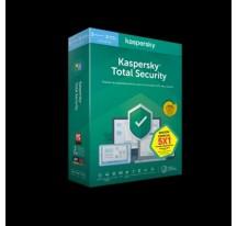 KASPERSKY ANTIVIRUS TOTAL SECURITY 2020 5 DI·