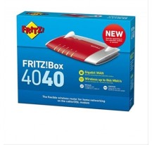 AVM ROUTER FRITZ!BOX 4040 WiFi AC 1300-DESPRECINTADOS