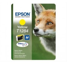 CARTUCHO EPSON T1284 YELLOW
