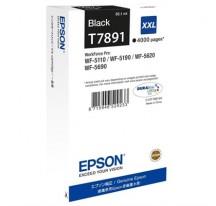 TINTA EPSON T7891 XXL BLACK