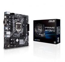 PLACA I3/I5/I7 ASUS H410M-D PRIME DDR4  SOCKET 1200