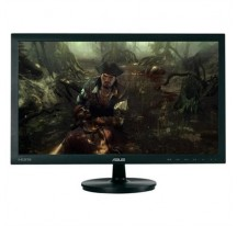 "MONITOR  LED 24"" ASUS VS247HR FHD HDMI/VGA/DVI-D"