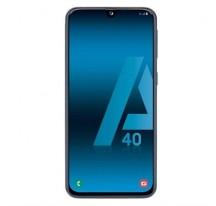 """SMARTPHONE SAMSUNG A405 GALAXY A40 5.9"""" 4GB 64GB BLACK ENTERPRISE EDITION"""