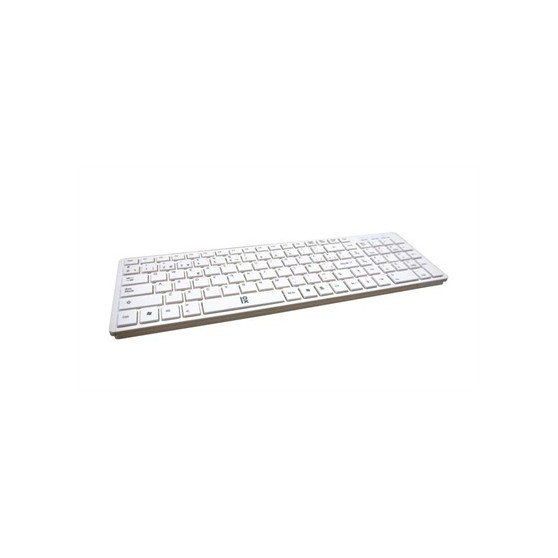 TECLADO USB PRIMUX K900 BLANCO