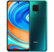 SMARTPHONE XIAOMI REDMI NOTE 9 4G 64GB 3GB RAM DUAL-SIM FOREST GREEN