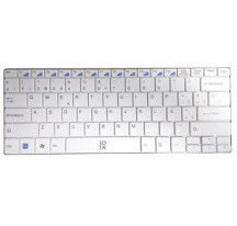 TECLADO WIRELESS PRIMUX T2 BLANCO