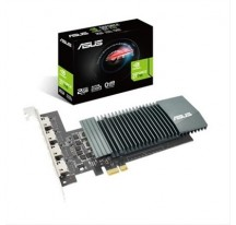 VGA ASUS GEFORCE GT710-4H-SL-2GD5 2GB PASIVA