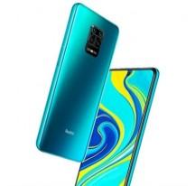 SMARTPHONE XIAOMI REDMI NOTE 9S 4G 4GB 64GB DS BLUE