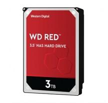 """HD 3.5"""" WESTERN DIGITAL 3TB SATA3 256MB RED"""