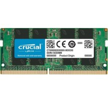 MODULO SODIMM DDR4 8GB 2666MHz CL19 1.2V-DESPRECINTADO