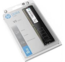 MODULO DDR4 HP 8GB 2400MHZ CL17 U-DIMM