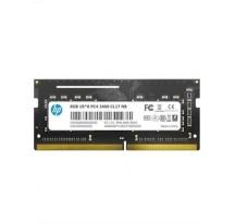 MODULO SODIMM DDR4 HP 8GB 2400MHZ CL17