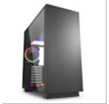 CAJA GAMING SHARKOON PURE STEEL ATX 2XUSB3.0·