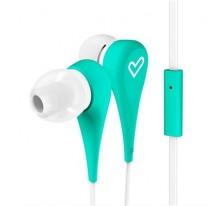 ENERGY SISTEM EARPHONES STYLE 1+ MINT (IN-EA·