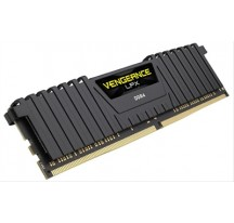 MEMORIA CORSAIR DDR4 16GB 1X16GB PC 3000 VEN·