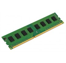 MODULO DDR3L 4GB 1600MHz  KINGSTON 1600MH·