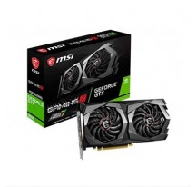 VGA MSI GTX 1650 GAMING X 4GB GD·