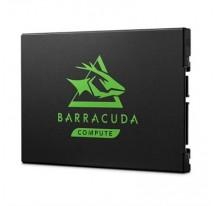 SEAGATE BARRACUDA 120 SSD 1TB RETAIL   2.5IN·