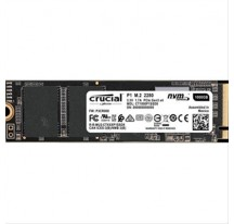 SSD M.2 2280 1TB CRUCIAL P1 NVMe PCIe3.0 x4 R2000/W1700 MB/s·DESPRECINTADO