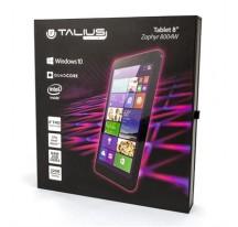 TALIUS TABLET 8 ZAPHYR 8004W ATOM Z8350. RAM·