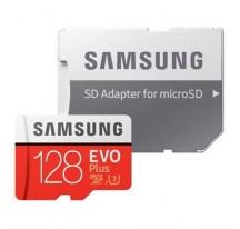 TARJETA DE MEMORIA SAMSUNG MICROSD 128GB EVO·