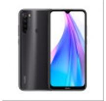 SMARTPHONE XIAOMI REDMI NOTE 8T 4G 128GB DUAL-SIM MOONS GRAY