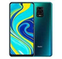 SMARTPHONE XIAOMI REDMI NOTE 9S 4G 6GB 128GB DS AURORA BLUE