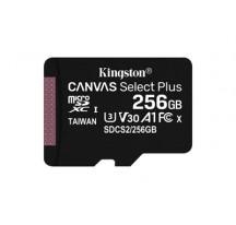 MEMORIA 256GB CANVAS SELECT PLUS MICRO SD KI·