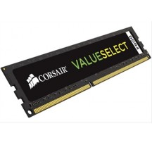 MEMORIA RAM CORSAIR VALUE SELECT 8GB PC4-170·