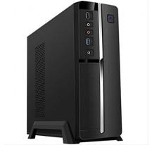 CAJA SLIM TOOQ TQC-3005U3E85P MINI-ITX/MATX 300W 80+ BRONZE 3.0USB