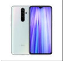 SMARTPHONE XIAOMI REDMI NOTE 8 PRO 4G 64GB 6GB WHITE·