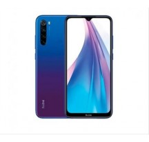 SMARTPHONE XIAOMI REDMI NOTE 8T 4G 128GB DUAL-SIM STARS BLUE-DESPRECINTADO