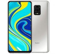 SMARTPHONE XIAOMI REDMI NOTE 9S 4G 6GB 128GB DS GLACIER WHITE