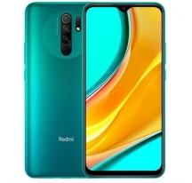 SMARTPHONE XIAOMI REDMI 9 4GB 64GB OCEAN GREEN NFC