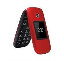 TELEFUNKEN TM260 COSI RED·DESPRECINTADO