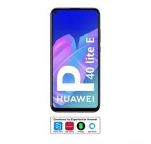 """SMARTPHONE HUAWEI P40 LITE E 4GB 64GB 6.39"""" NEGRO·"""