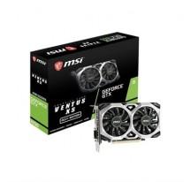 VGA MSI GEFORCE GTX 1650 VENTUS XS 4GB GDDR5 OC