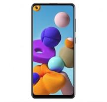 """SMARTPHONE SAMSUNG A21S GALAXY 4GB 32GB 6.5"""" BLACK"""