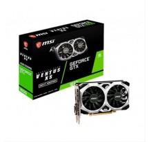 VGA MSI GEFORCE GTX 1650 VENTUS XS 4GB GDDR6 OC